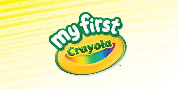 Crayola MyFirst Videos