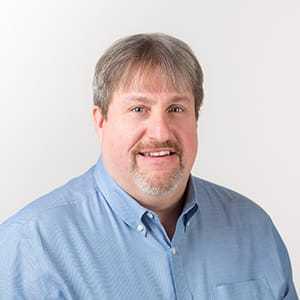Mark Longenbach