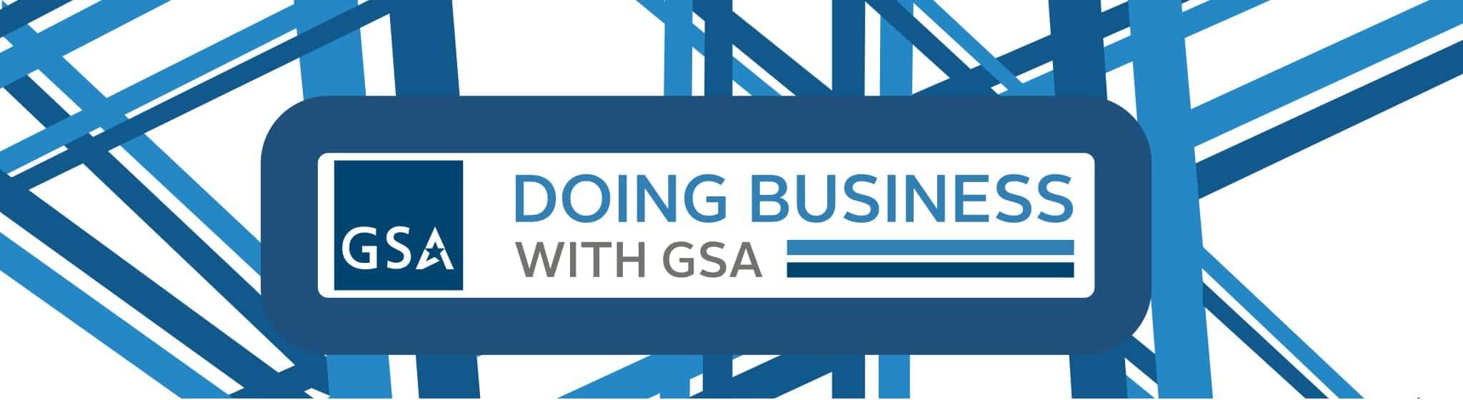 GSA OSBU BRAND COMMUNICATIONS