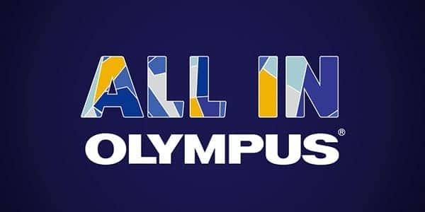 Olympus All In Sales Meeting