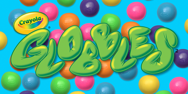 Crayola Globbles Video